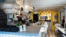 Photos   Le nouveau restaurant vegan Le Buddha ouvre au centre-ville de Montréal
