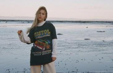 Claudia Bouvette lance son tout premier EP intitulé Cool It