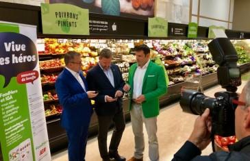 Vidéo | FoodHero la nouvelle application pour économiser et contrer le gaspillage alimentaire