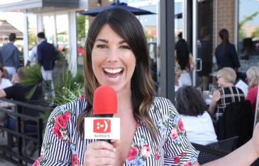 Vidéo | Terrasse du restaurant Zibo à Boisbriand