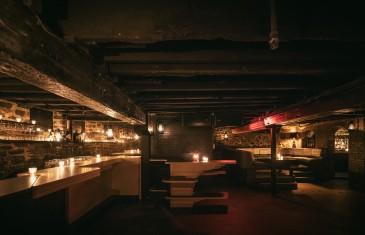 Le club Le Velvet fête ses 10 ans et se refait une beauté dans le Vieux-Montréal