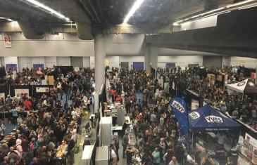 Le Festival Végane de Montréal 2019 aura lieu au mois de septembre