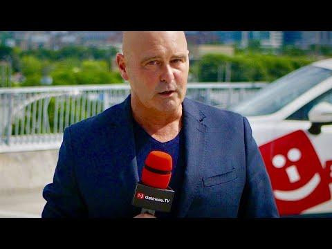 Vidéo | Lancement Gatineau.TV dans l'Outaouais