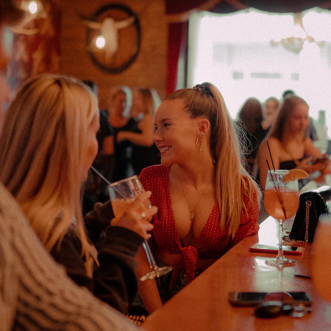 Le Jack Saloon Laval va fêter son premier anniversaire avec une soirée caliente