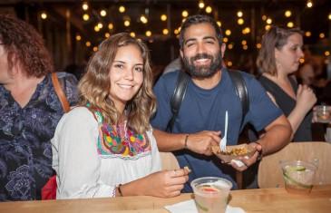 Le Festival culinaire Yul Eat se déroule toute la semaine à Montréal