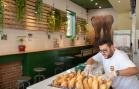 Baguette Brochette: une nouvelle sandwicherie de luxe à Montréal