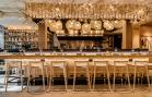 Bloom: un nouveau et beau restaurant sushi sans poisson dans le Vieux-Montréal