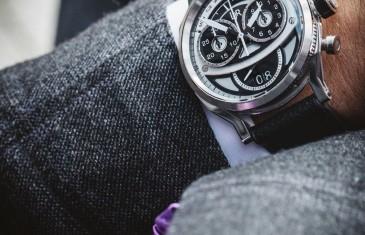 Un premier Salon horloger international au Club Saint-James à Montréal