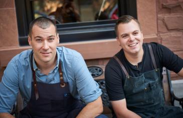 Les propriétaires du populaire restaurant Chien Fumant ouvrent une nouvelle salle événementielle à Montréal