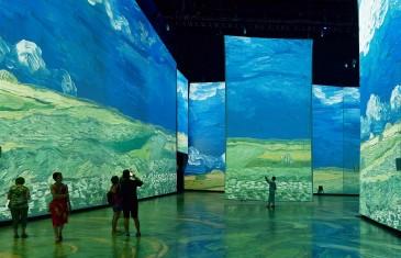 Vidéo | Une spectaculaire exposition immersive de Vincent Van Gogh bientôt à Montréal