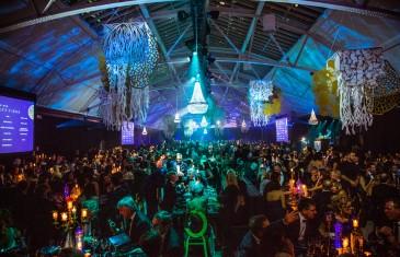 Le Bal de la Fondation Lise Watier affiche un montant record pour sa soirée 2019