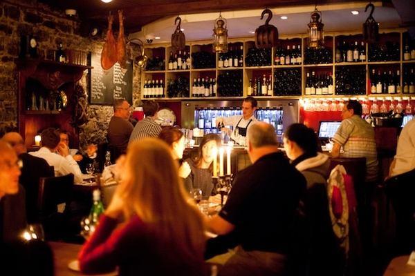 MTL à Table: 150 restaurants avec des tables d'hôte à bon prix à Montréal