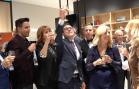 Reportage vidéo | Ouverture de la nouvelle boutique M/2 au Centre Rockland à Montréal