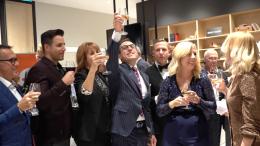 Reportage vidéo   Ouverture de la nouvelle boutique M/2 au Centre Rockland à Montréal
