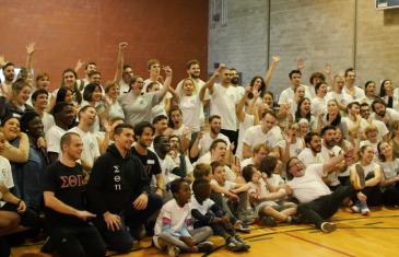 Reportage vidéo du Défi sportif du Dispensaire diététique de Montréal