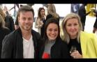 Reportage vidéo de l'ouverture de la salle événementielle Le Golden Crab à Montréal