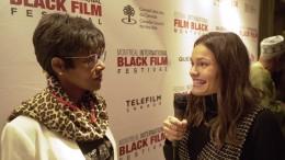 Reportage vidéo   Festival International du Film Black de Montréal