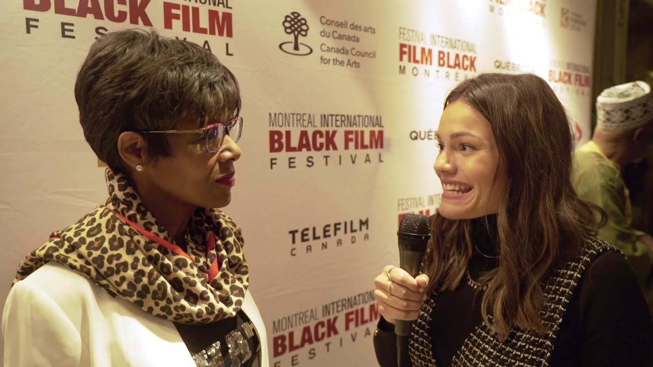 Reportage vidéo | Festival International du Film Black de Montréal