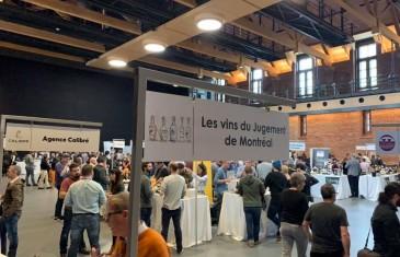 Des vins bios et biodynamiques au Salon des vins d'importation privée RASPIPAV