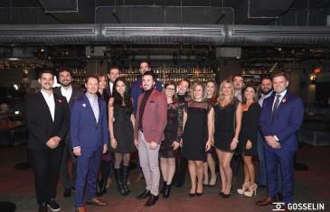 PHOTOS | La soirée HeartBeat 2019 à la Taverne 1909 à Montréal