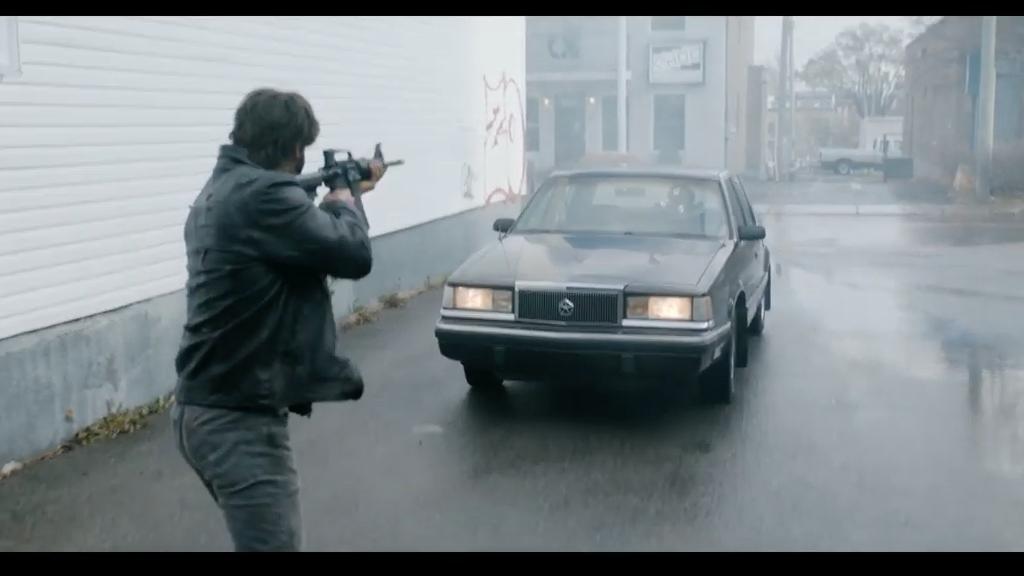 VIDÉO | La bande annonce du film attendu Mafia Inc est sortie et il y a de l'action et c'est violent