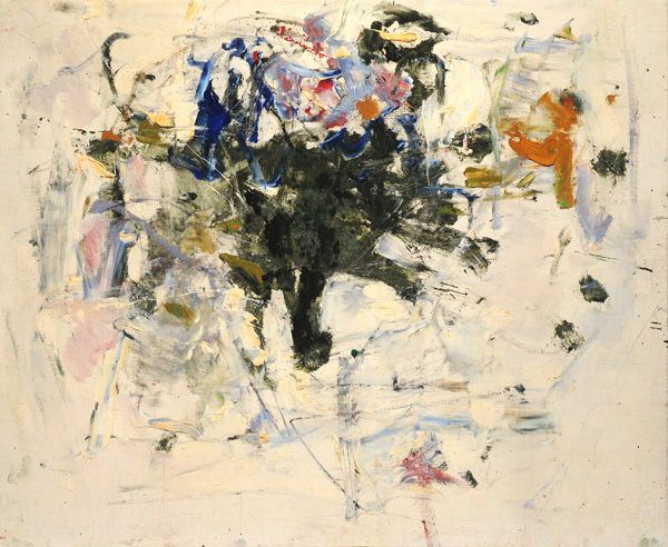 0057 MITCHELL, Joan (1925-1992) 320 000$