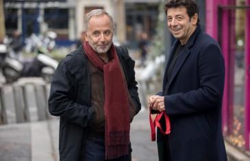 VIDÉO | Le film Le meilleur reste à venir avec Fabrice Luchini et Patrick Bruel en salle au Québec le 20 décembre