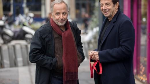 VIDÉO   Le film Le meilleur reste à venir avec Fabrice Luchini et Patrick Bruel en salle au Québec le 20 décembre