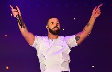 Drake est l'artiste le plus écouté de la décennie sur Spotify
