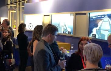 Reportage vidéo | Nouvelle exposition interactive et gratuite au Grand Quai
