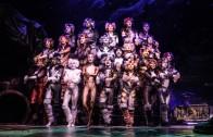 VIDÉO | La comédie musicale CATS présentée à la Place des Arts au mois de mars