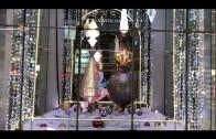 Reportage vidéo | Magnifique nouvelle vitrine des Fêtes au Centre Eaton Montréal