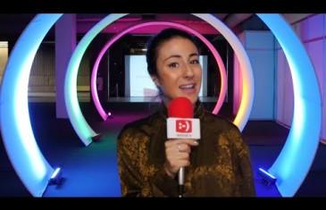 Reportage vidéo | Visite du Salon des métiers d'art à Montréal avec Jean-Claude Poitras