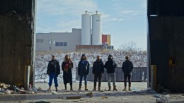 VIDÉO   Alaclair Ensemble et son cool vidéoclip pour promouvoir le recyclage à Laval