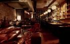 Le Roseline: un nouveau café et bar à vin vintage et feutré sur le Plateau | Photos