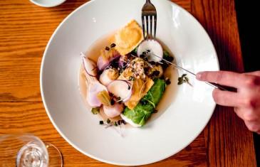 Tour de Tables: un nouvel événement gastronomique avec des restaurants top à Montréal