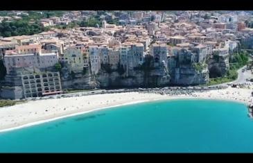 Reportage vidéo | Découvrir la Calabre en Italie