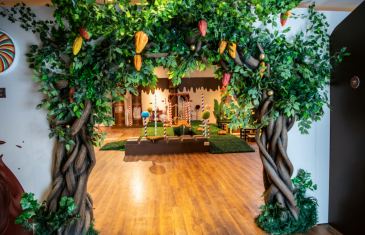 Photos | Le Musée Grévin Montréal lance l'Univers Choco par Chocolat Favoris