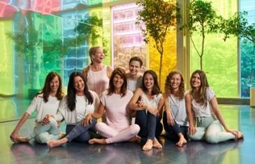 L'Expo yoga et bien-être a lieu ce week-end au Palais des congrès