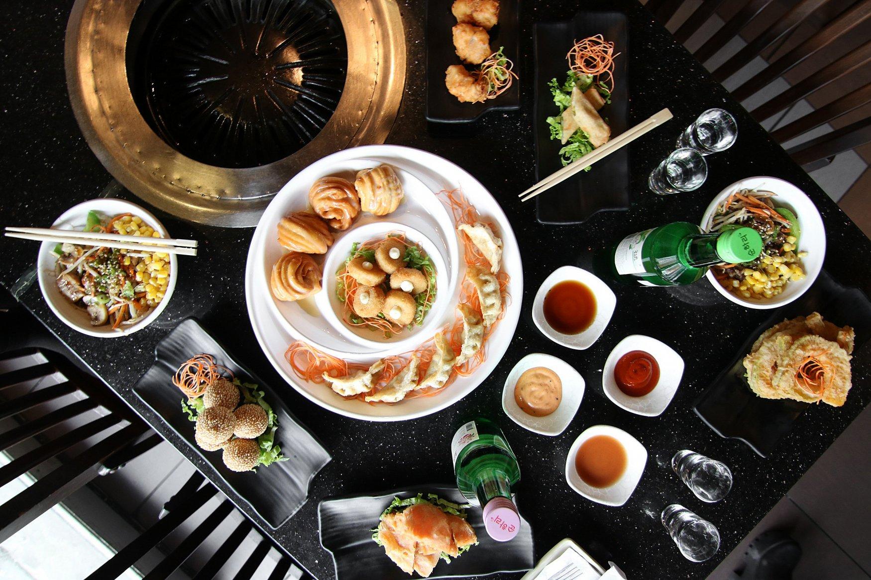 15 restaurants où tu peux manger à volonté dans le Grand Montréal