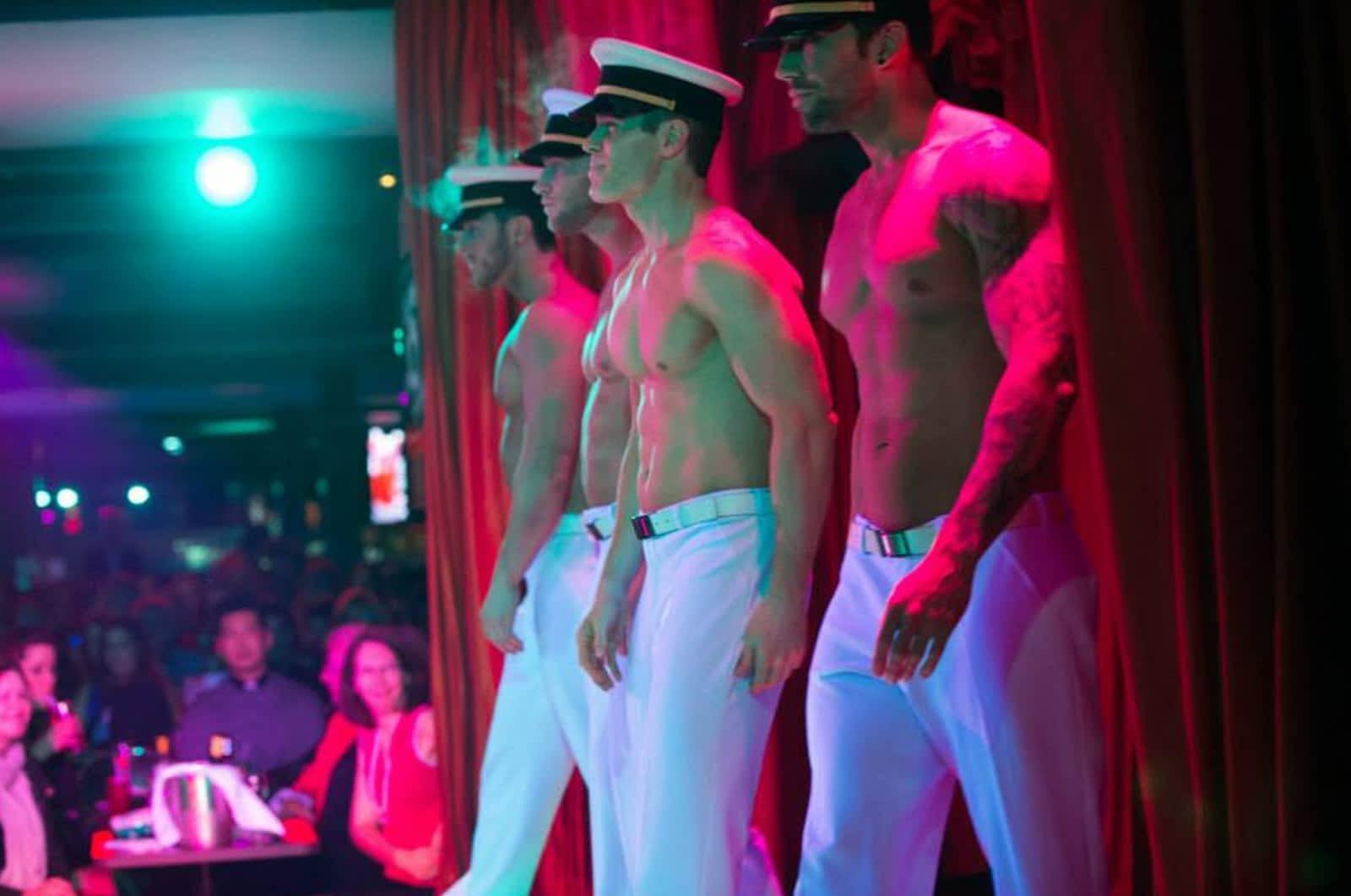 Le bar de danseurs Le 281 va fermer ses portes en septembre à Montréal