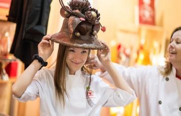 L'événement Je t'aime en chocolat est de retour au Marché Bonsecours