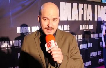 Vidéo | Première du film Mafia Inc. avec Marc-André Grondin