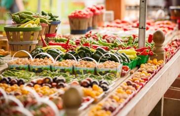 Les marchés Atwater, Jean-Talon et Maisonneuve réduisent les heures d'ouverture
