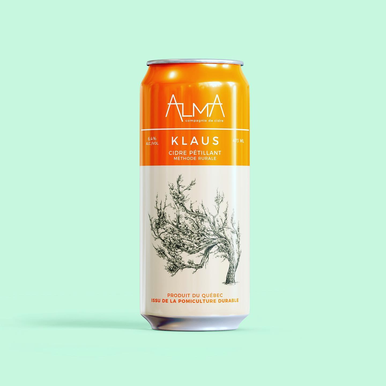 Ciderie Alma