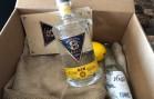 Trois amis d'enfance lance un nouveau gin québécois, le Gin 3 Lacs