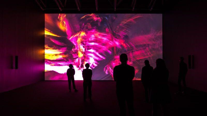 Nightlife: une nouvelle exposition en 3D au Musée d'art contemporain de Montréal