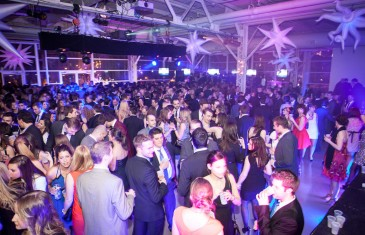 Le populaire Bal de Sainte-Justine est reporté à Montréal