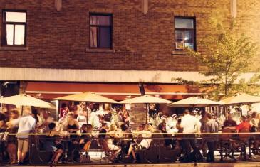 Le populaire bar Chez Roger à Rosemont ferme ses portes définitivement