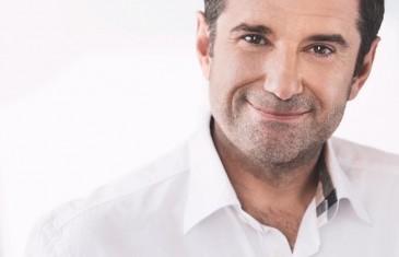 Le réputé chef Jérôme Ferrer ne lâche pas la patate pendant cette pandémie